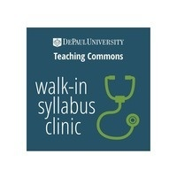 Faculty Syllabus Clinic - Loop