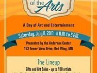 18th Annual Summer Celebration of the Arts Festival