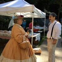 McConnells Mill Heritage Festival