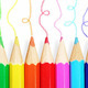 Anti-Stress Coloring for Teens