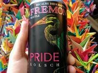 Pride Month Queer Beer @ Soi 71: A Thai Noodle House