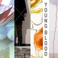 Young Blood 2017 Exhibition