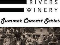 Friday Night Music w/ the Shop Singers @ Three Rivers Winery