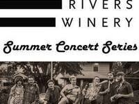 Friday Night Music w/ Musty, Marc & Brix @ Three Rivers Winery