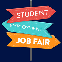 Fall 2017 Student Employment Job Fair