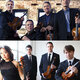 "Chamber Music Northwest Summer Festival: ""Mentors and Proteges: Emerson and Calidore Quartets"""