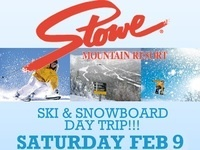 Colleges of the Fenway Ski Trip: Ticket Sales