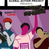 Global Action Project's 2017 End Of Year Screening