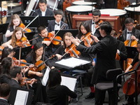 CU Music: Symphony Orchestra and Chamber Orchestra