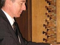 CU Music, Westfield Center, and Friends of Music at St. Luke present organist Christophe Mantoux