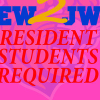New2JWU: New Resident Move-In and Welcome