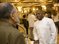 Black History Month Dinner - New South Cuisine