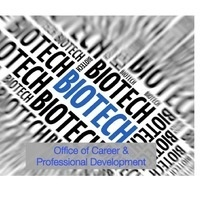 Biotech Industry Researcher Series: The Job Talk