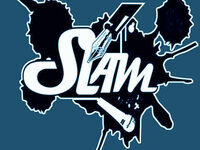 Slam Poetry Club Sign-up