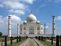 CAU travel program: India—Vast, Various, and Vibrant, with Porus Olpadwala