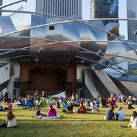 Music in the Park featuring the Grant Park Symphony