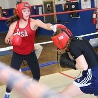 USA Boxing 2018 Junior Olympic, Youth Open and Prep National Championships