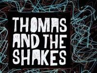 Live Music - Thomas and the Shakes