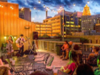 Rooftop Patio Summer Concert Series