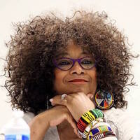 Tag Lecture: Poet Jaki Shelton Green