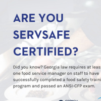 ServSafe Class and Exam