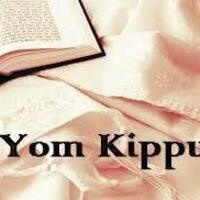 Yom Kippur Morning Service