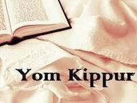 Yom Kippur Afternoon Service and Break fast