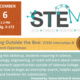 Going Outside the Box: STEM Internships and Research Experiences