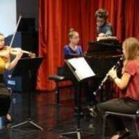 The Ernst C. Stiefel Chamber Music Bash at Mannes