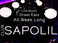 Framing Fables - live music @ Sapolil Cellars