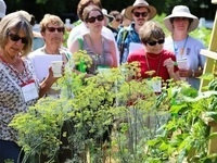 Heritage Farm Field Day at Seed Savers Exchange
