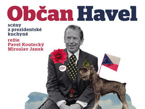 International Film-Citizen Havel