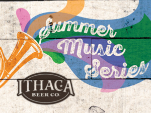 The Grady Girls @ Ithaca Beer Co. Summer Music Series
