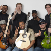 On The EDGE: Kelly Bell Band
