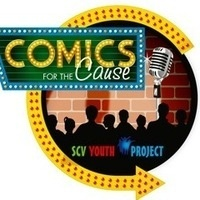 6th Annual Comics for the Cause