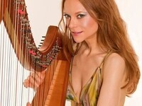 Midwest Harp Festival Concerts: Special Guest Erin Hill