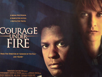 Lou Diamond Phillips Film Festival: 'Courage Under Fire' and 'The 33'