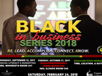 Black in Business Series: Financial Literacy: Get Your Money Right