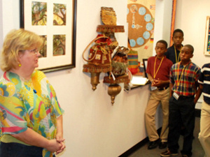 Art Station Summer Juried Members Exhibit