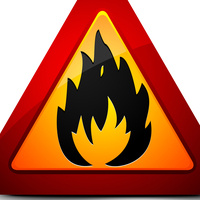 Stop, Drop, and Roll! Fire Safety for Kids