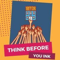 "Off-Campus Housing Info Session, ""Think Before You Ink"""