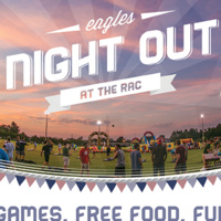 Eagles Night Out