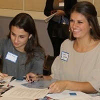 College Career Centers of Boston (CCCOB) Annual Communications & Marketing Careers Information Exchange