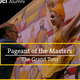 Pageant of the Masters & UCI Alumni Reception