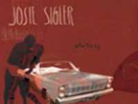 Reading: Acclaimed Author Josie Sigler