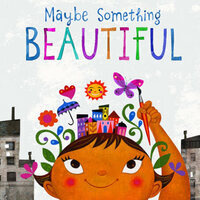 Imagination Celebration:  Make Something Beautiful