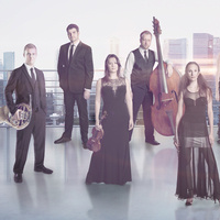 Gund Concert Series Presents:  Fifth House Ensemble
