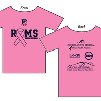 Pink Out T-Shirt Sale
