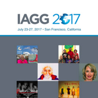 21st IAGG World Congress of Gerontology and Geriatrics