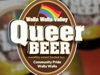Queer Beer @ Quirk Brewing Co.